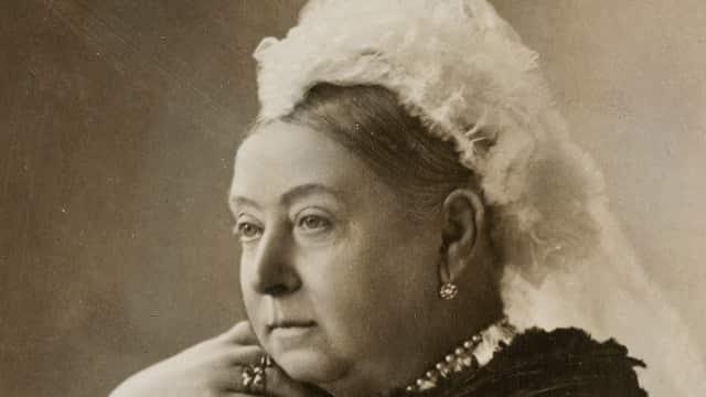 Ratu Victoria, Simbol Negara Inggris