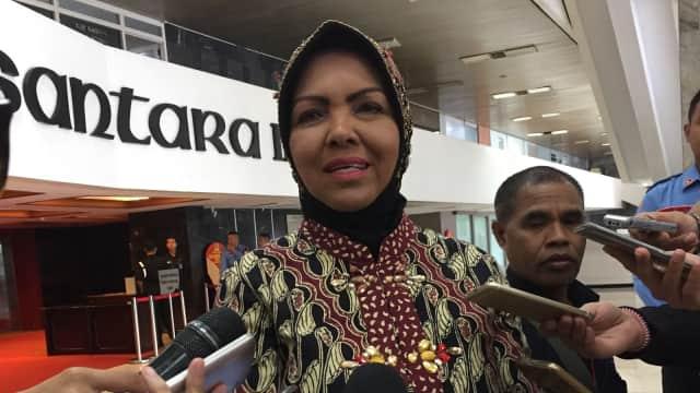 Politikus Demokrat Nurhayati Ali Assegaf Mangkir dari Pemeriksaan KPK