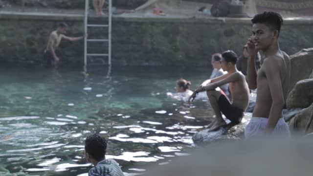 Mata Air Jadi Sumber Rezeki Bagi Warga Desa Ponggok