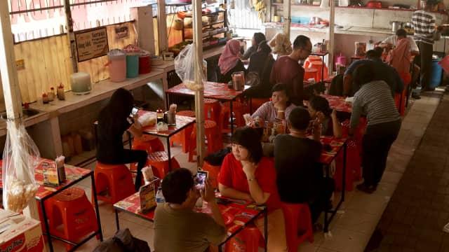 Berbagai Bisnis yang Bisa Dicoba Saat Ramadan