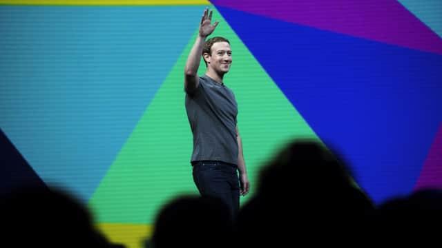 Facebook Mau Ubah Linimasa Agar Lebih Bermakna