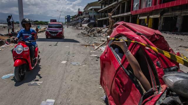 Bisakah Manusia Memprediksi Gempa?