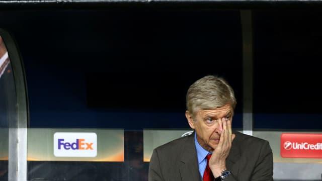 Menerka Penerus Rezim Arsene Wenger di Arsenal