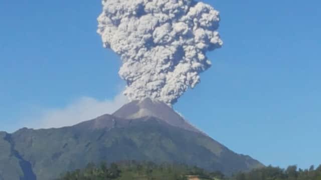 Pemprov DIY Sediakan Rp 9,5 M untuk Bantuan Pengungsi Gunung Merapi