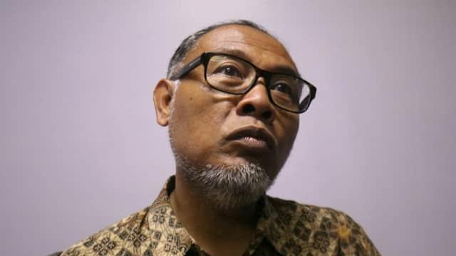 BW: Pertemuan Deputi Penindakan KPK dan TGB Harus Diusut