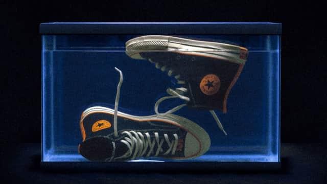 Converse Akan Rilis Sneaker Kolaborasi dengan Vince Staples, Benarkah?