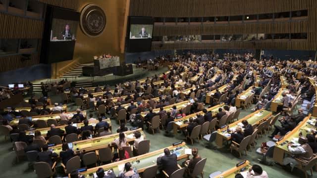Makna di Balik Terpilihnya Indonesia Jadi Anggota Tidak Tetap DK PBB