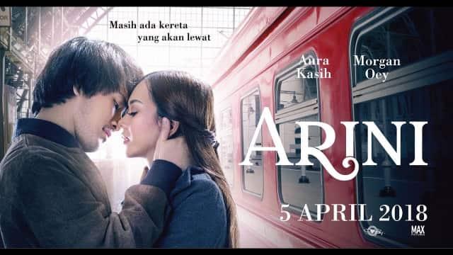 'Arini': Kacamata yang Hilang dan Kompromi Ismail Basbeth