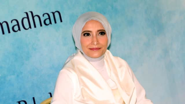 Postingan Medsos Terakhir Inneke Koesherawati Sebelum Ditangkap KPK