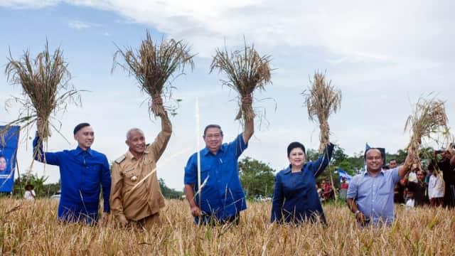 SBY: Masih Ada Hal yang Belum Baik Dirasakan Rakyat