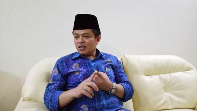 Pesan Syarkawi Rauf ke Komisioner KPPU Baru: Kawal RUU Antimonopoli