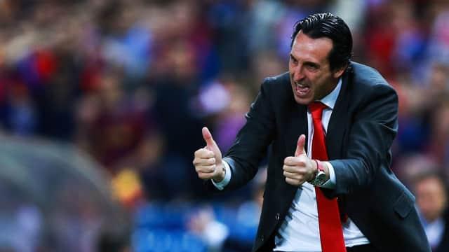 Catatan Negatif yang Bisa Hambat Langkah Emery Bersama Arsenal