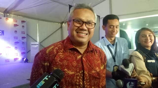 KPU Terima Aduan soal Bacaleg: Terlibat Penipuan hingga Ijazah Palsu