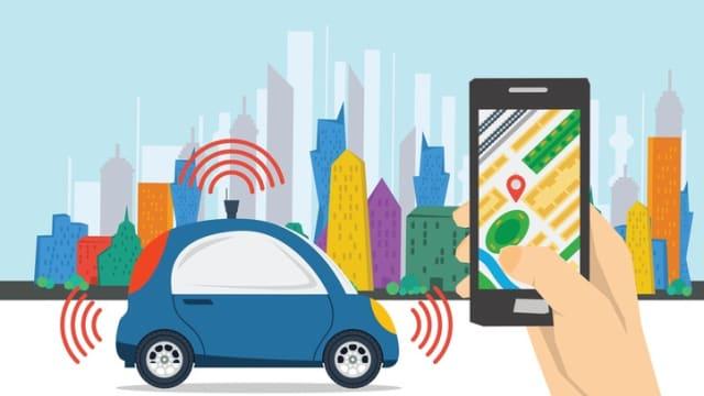 Mau Bikin Aplikasi Transportasi Online, Kemenhub Belajar dari Korsel
