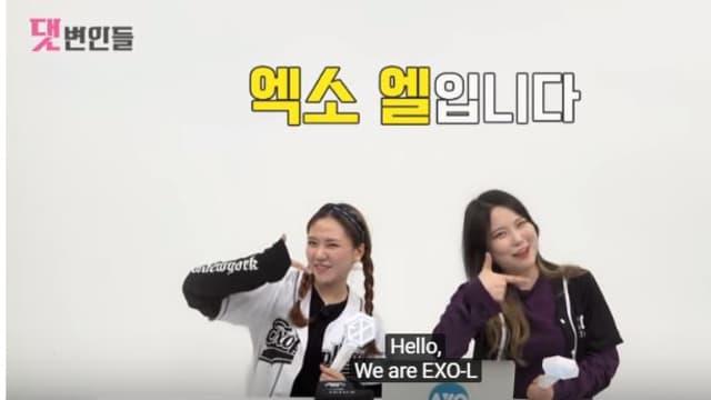 Begini Nih Reaksi EXO-L Korea Ketika Mendengar Komentar Jahat Soal EXO!