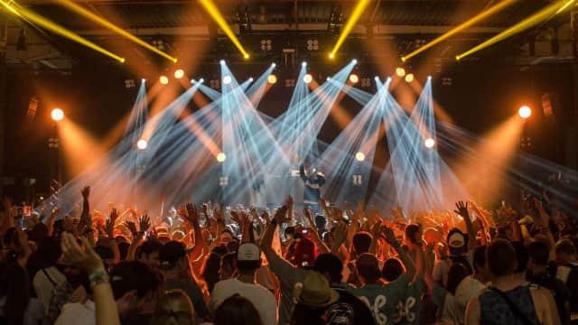 Lollapalooza 2018 Akan Tampilkan Jajaran Nama Musisi Besar