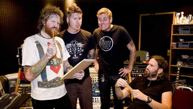 Gitaris Mastodon: Musik Streaming Bisa Membuat Musisi Menghilang