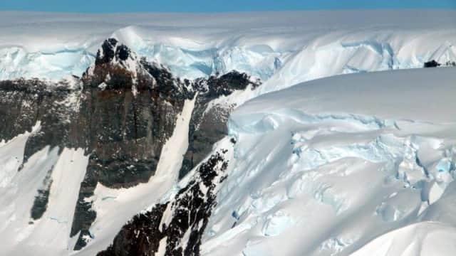Melihat Foto-foto Terkini Antartika, Menyimak Kisah di Baliknya