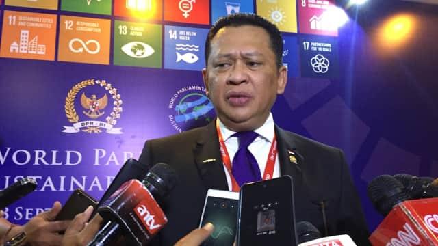 DPR Terima Audit BPK soal Kerugian Negara dari Pelabuhan Pelindo II