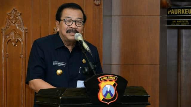 Marak Miras Oplosan, Gubernur Soekarwo Akan Kumpulkan Kepala Daerah
