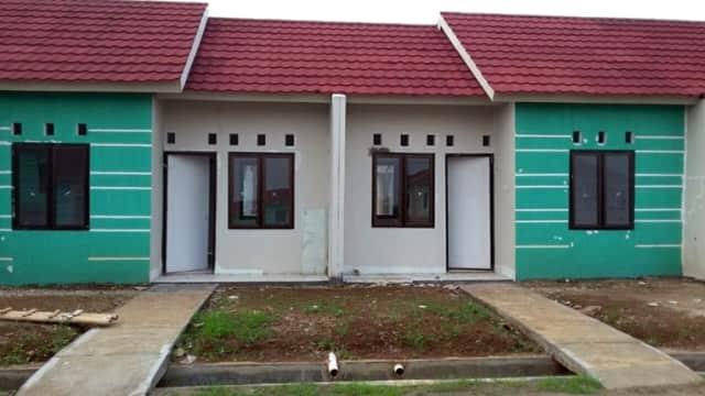 Realisasi Penyaluran KPR Subsidi FLPP 2018 Baru 16%