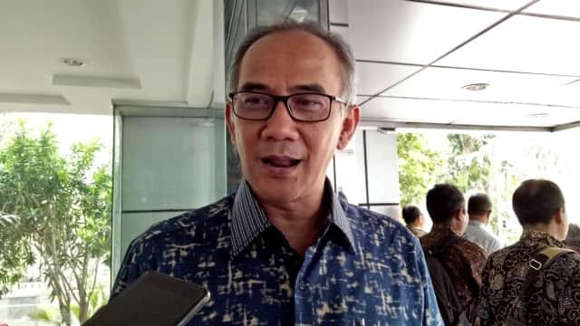 Kemendag: Impor Gula Rafinasi Diirit agar Ngirit Devisa