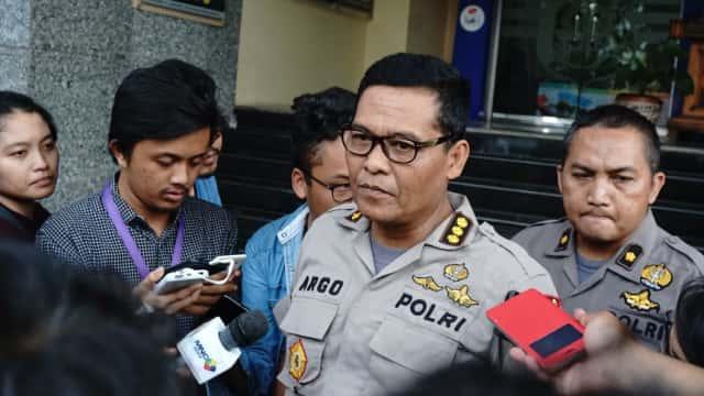 Polisi Tak Masalah Augie Fantinus Tunjuk Pengacara untuk Proses Hukum