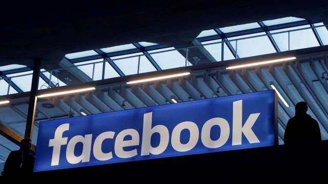 Facebook Dituntut Karena Beri Akses Perdagangan Seksual