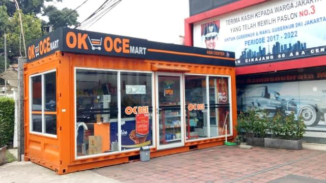Sudah Berjalan, Bagaimana Program OK OCE Saat Ini?