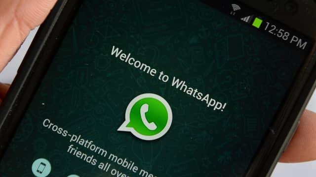WhatsApp Bakal Punya Stiker seperti Line