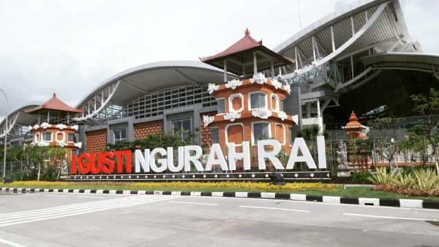 Hingga H-2 Lebaran, Penumpang di Bandara AP I Meningkat 10%