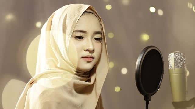 Heboh Deen Assalam, 5 Lagu Gambus Ini Juga Asik Didengar