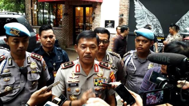 5 Fakta yang Diungkap Polisi Seputar Kecelakaan Fortuner Setya Novanto
