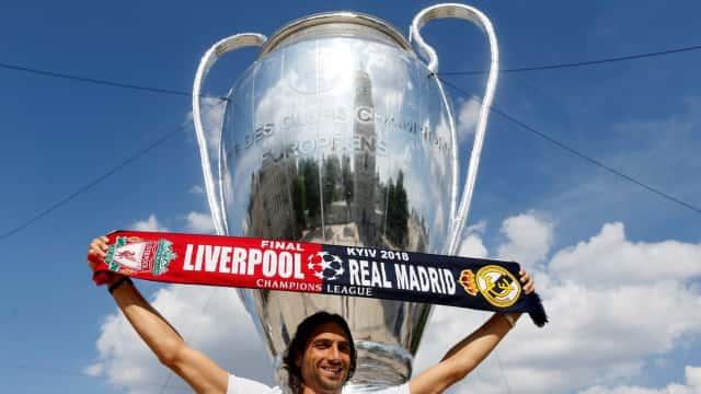 Prediksi Final Liga Champions dari Tim kumparanBOLA