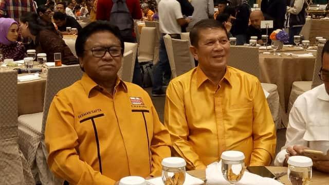 Meski Konflik Belum Reda, DPP Hanura Penuhi Syarat Verifikasi Faktual