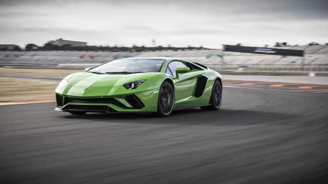 5 Fakta Lamborghini Aventador, Mobil Mahal yang Mengemplang Pajak DKI