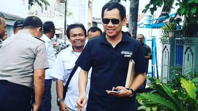 Indra J Piliang Mundur dari Partai Golkar karena Kasus Narkoba