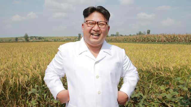 20 Negara Berkumpul di Kanada Bahas Kim Jong Un