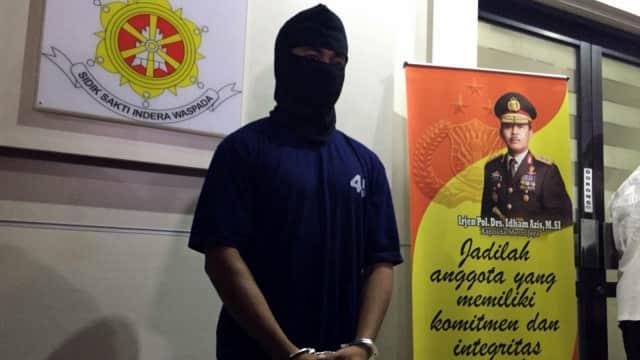 Kekesalan Petrus Digoda Gay Berujung Pembunuhan di Cawang