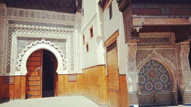 Sensasi Menginap di Riad, Rumah Tradisional Bangsa Maroko