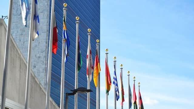 Palestina Memimpin 134 Negara Berkembang di PBB