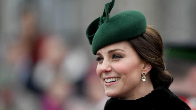 Evolusi Tampilan Kate Middleton Sebelum dan Sesudah Menikah