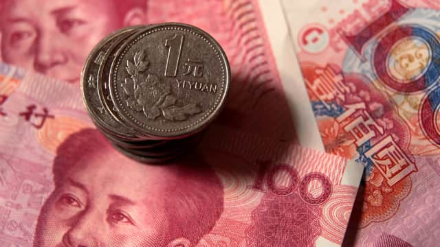 Balas AS, China Umumkan Tarif Impor Lanjutan