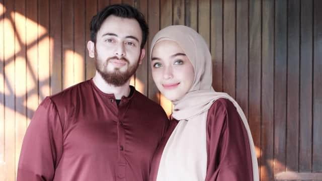 Istri Irvan Farhad Ngidam Jajanan Pinggir Jalan