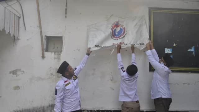 Pemuda Perindo DIY Mundur karena Seruan Tak Dukung Jokowi di Grup WA