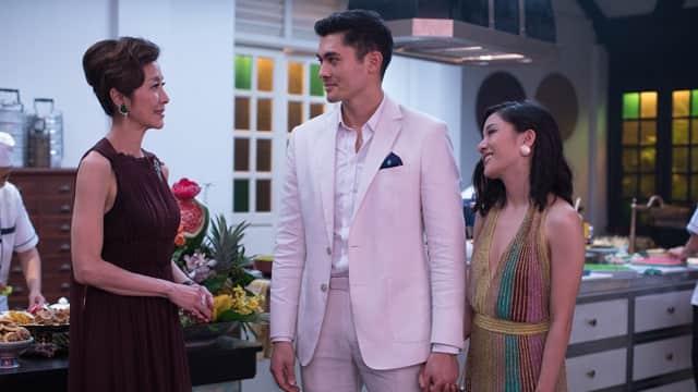 Hollywood Akhirnya Bikin Film yang Seluruh Pemainnya dari Asia