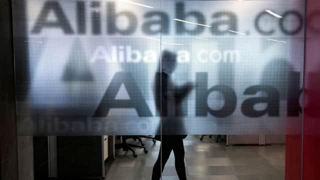 Alibaba Bantu Digitalisasi Toko Ritel di China Agar Lebih Praktis