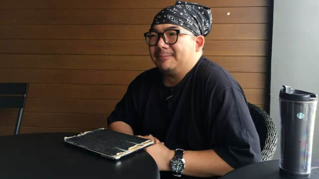 Jefferson, Sosok Kreatif di Balik Logo dan Maskot Asian Games 2018