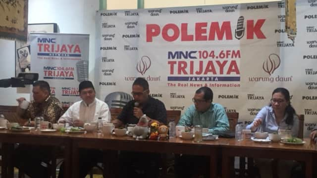 Koalisi PKS-Gerindra di Pilpres 2019 Belum Final