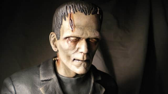 Kisah Horor Frankenstein yang Lahir Karena Letusan Gunung Tambora